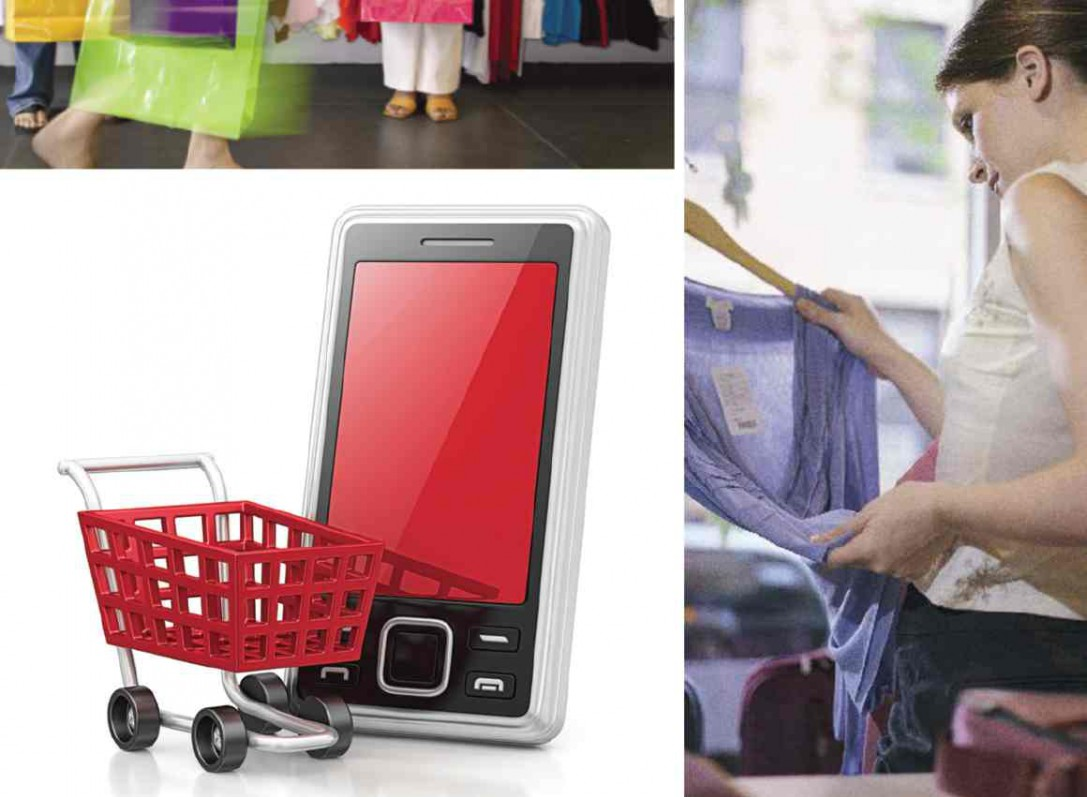 Smarter Computing For Retailers: