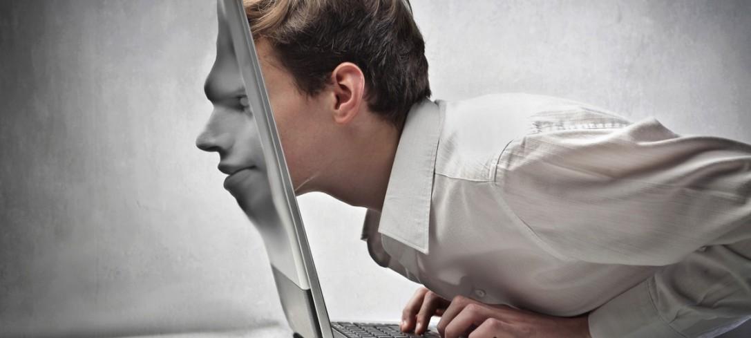 'Kan een website het vertrouwen tussen mensen ooit evenaren? Ik denk het niet'
