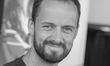 Koninklijke Gazelle Channel Manager Bastiaan Bless